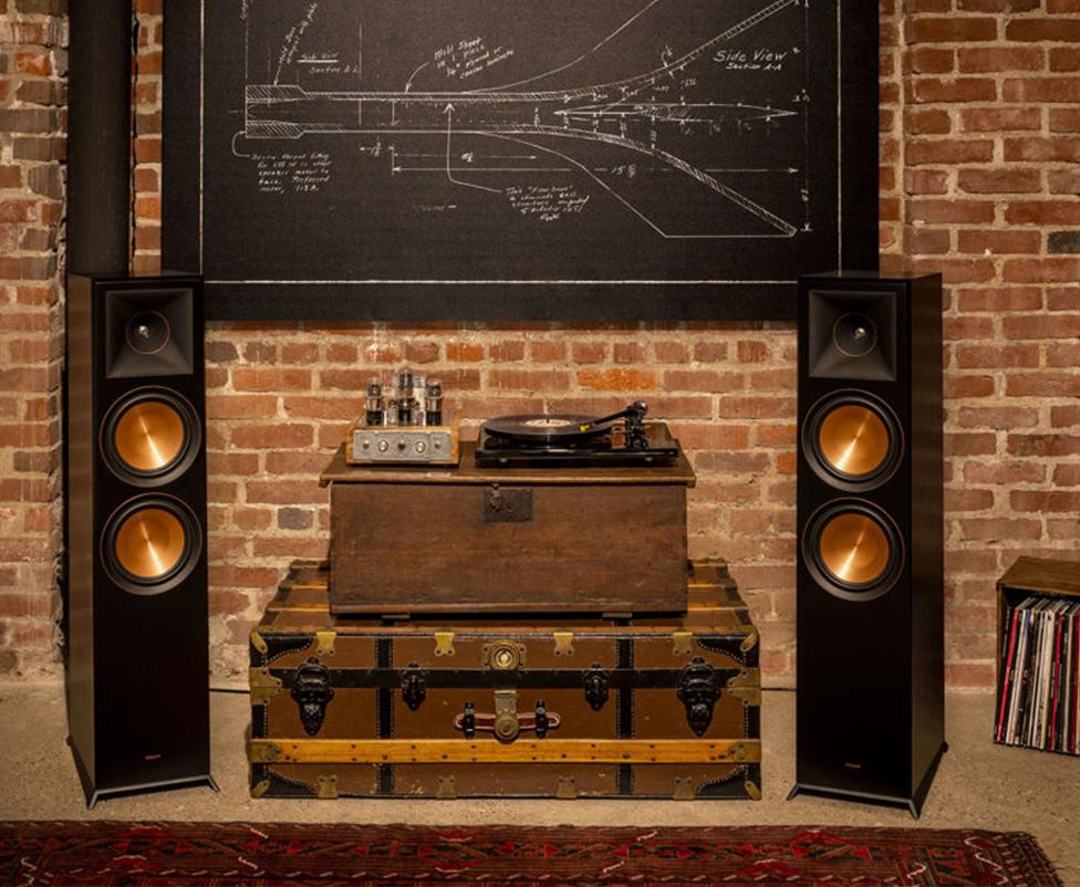 Sound & Cinema
